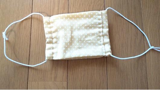 手作り 手縫い 超簡単 ミシン不要 型紙なし 型紙不要 自作