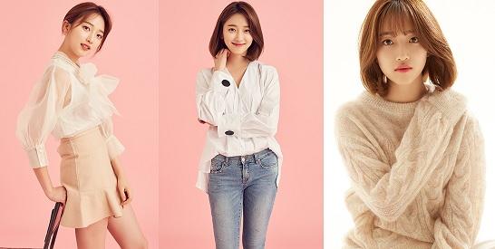 韓国 パプリカ 女優 韓国人